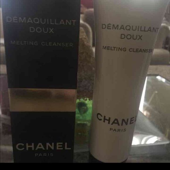 CHANEL Other - New Authentic Chanel Melting Cleanser